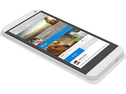 La Web Agency Napoli realizza app per smartphone