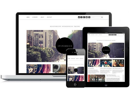 La Web Agency Napoli realizza siti web responsive